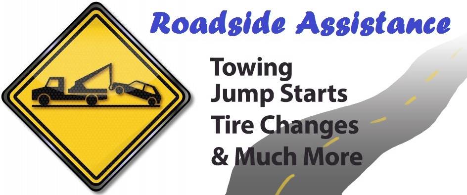 roadside assistance continental towing